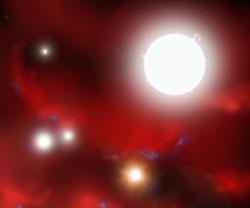 Primordial Stars